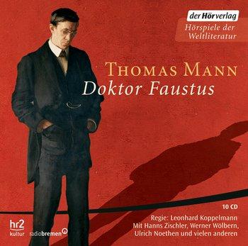 Doktor Faustus – Thomas Mann