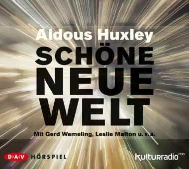 Schöne neue Welt – Aldous Huxley