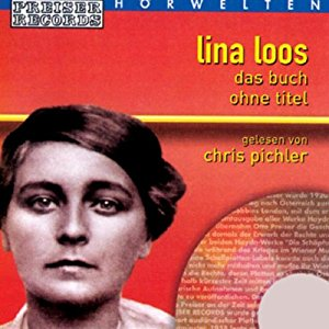 Das Buch ohne Titel - Lina Loos