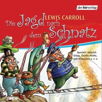 Die Jagd nach dem Schnatz - Lewis Carroll