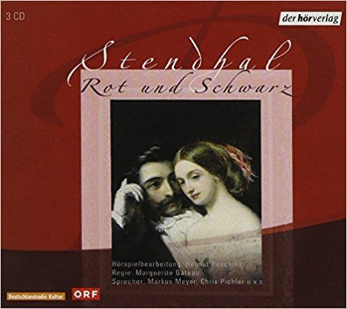 Rot und Schwarz – Stendal