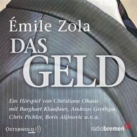 Das Geld - Émile Zola