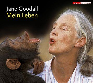 Mein Leben - Jane Goodall