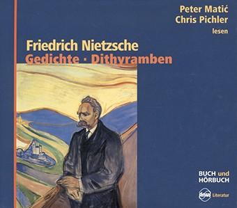 Dithyramben - Nietzsche